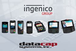 Ingenico Group - Payment Terminals - Retail terminals